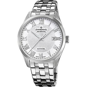 Candino - Wristwatch - Men - C4709/2 - AUTOMATIC