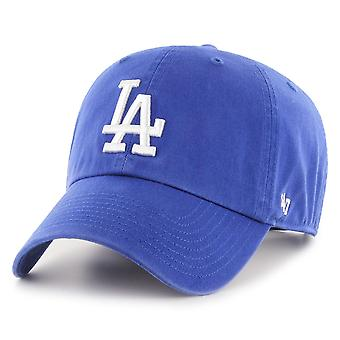 47 Brand Relaxed Fit Cap - CLEANUP Los Angeles Dodgers royal