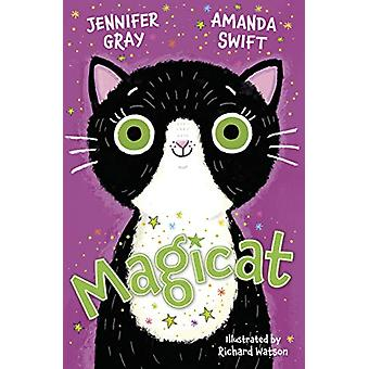 Magicat by Amanda Swift - 9781781129258 Book