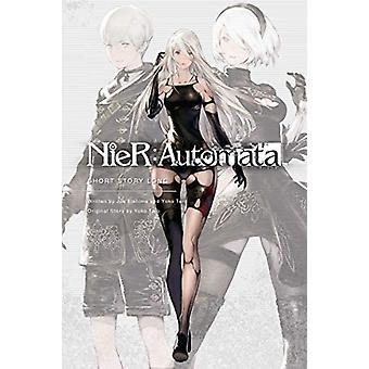 NieR -Automata - Short Story Long by Jun Eishima - 9781974701841 Book
