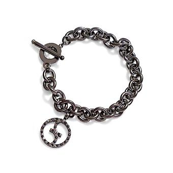 ZOPPINI Feelings Black Crystal Bracelet