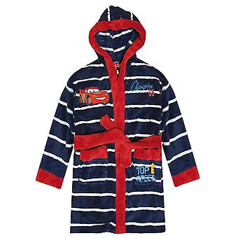 Disney cars boys robe dressing gown car1111