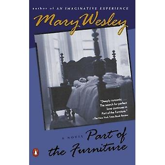 Part of the Furniture (large type edition) by Mary Wesley - 978014026