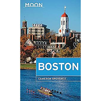 Moon Boston (Second Edition) - Neighborhood Walks - Historic Highlight