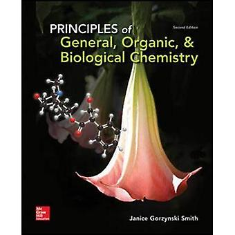 Principles of General - Organic and Biological Chemistry (2nd Interna