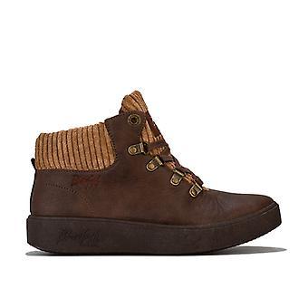 Femmes-apos;s Blowfish Malibu Dora Boots en brun
