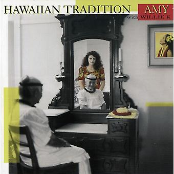 Amy Gilliom - Hawaiian Tradition [CD] USA import
