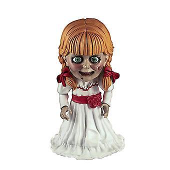 Annabelle 6- MDS Action Figure The Conjuring Universe Gedetailleerde actie figuur gemaakt van 100% plastic. Fabrikant MEZCO.