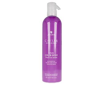 Alterna Caviar Infinite Color Hold Dual-use Sirum Back Bar 487 Ml Unisex