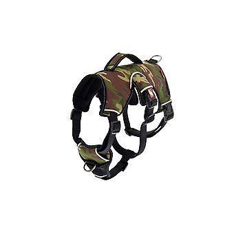 Ferribiella Adjust. Harness K2 XL Camouflaje
