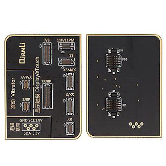 QianLi iCopy Plus 2.1 - Display - Light Sensor - Vibration Motor Connector Board