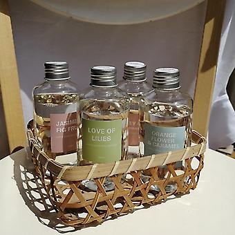 Accueil 7 Parfum parfum parfum huile essentielle Reed Recharge