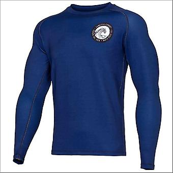 Fumetsu vågor rash guard