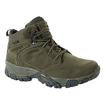 Craghoppers رجال سالالدو سويد أحذية المشي منتصف