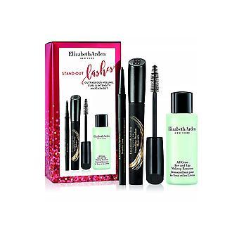 Elizabeth Arden skiller seg ut vippene - Makeup Remover 50ml Stående Ovation Mascara Black + L