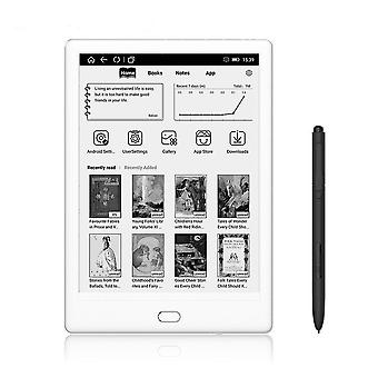 7.8'' E-reader-300ppi, 8 Core 1.5ghz Cu Creion