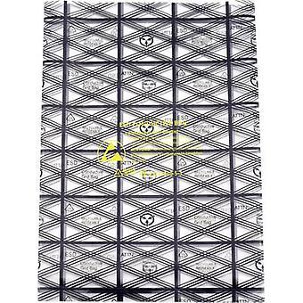 Quadrios ESD bag (L x W) 127 mm x 203 mm conductive ESD identifier C 10 pc(s)