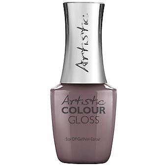 Collezione artistica Di gloss Ditour Allure 2020 Fall Gel Polish Collection - Essere lì in 10! (2700268) 15ml