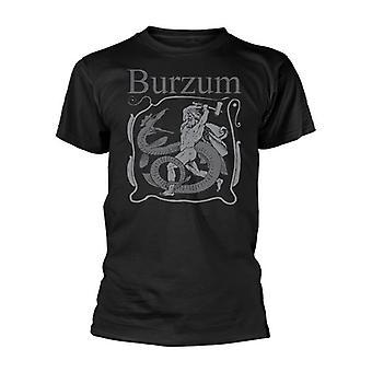 Burzum Serpent Slayer T-Shirt