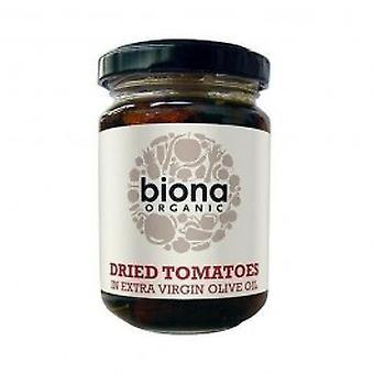 Biona - Organic Sun Dried Tomatoes 170g