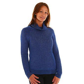 GOLLEHAUG Gollehaug Blue Sweater 2024 11014