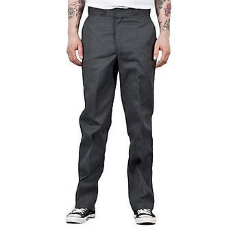 Dickies original 874 pantalón de trabajo - carbón