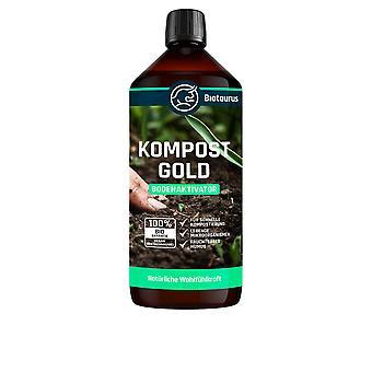 BIOTAURUS Kompostikulta, 1000 ml