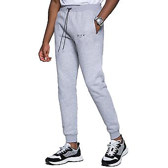 Raith Core Fleece Jogger Pant - Grey Marl
