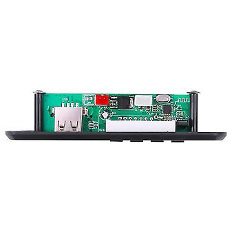 Wireless Mp3 Player Decoder Board Audio-module For Car Radio/audio-speaker-kit