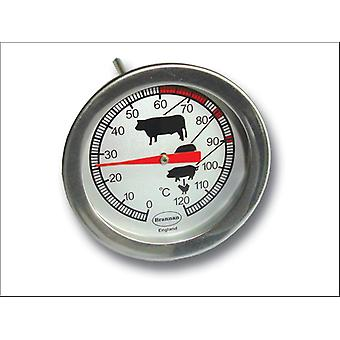 Brannan Classic Meat Thermometer 23/401/2
