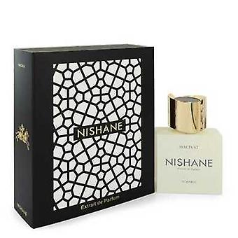 Hacivat By Nishane Extrait De Parfum Spray (unisex) 1.7 Oz (women) V728-550422