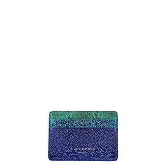 Kurt Geiger Kga288626910969 Women's Multicolor Leather Card Holder