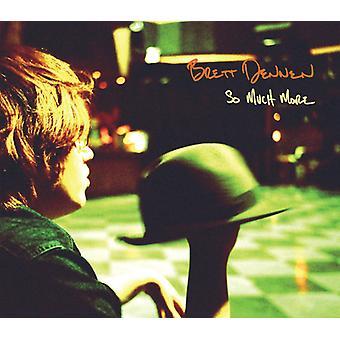 Brett Dennen - So Much More [Vinyl] USA import