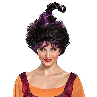 Mary Deluxe Wig - Adult