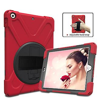 Silicone case for Apple iPad Pro 9.7 red