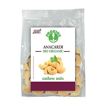 Cashew nuts None