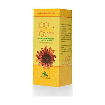 Strong alcoholic propolis 30 ml