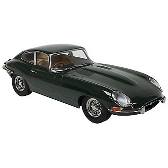 Jaguar E-Type Series I (RHD 1931) Diecast Model Car