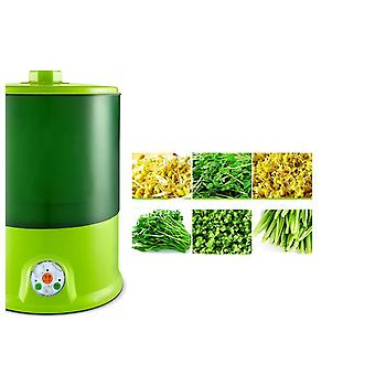 Intelligent Bean Sprouts Machine Grow Automatic Large Capacity Thermostat