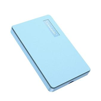 External Hard Disk Drive High Hdd Storage Pc/desktop For Pc, Mac, Tablet, Xbox