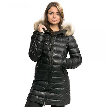Parajumpers Parajumpers Demi Leather Womens Jacket