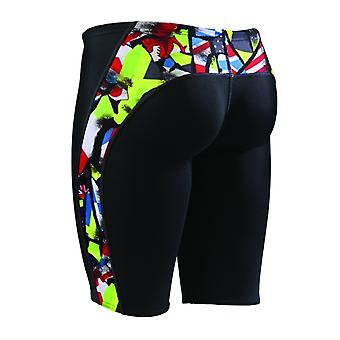 Maru Mens Flags Pacer Jammer Swim Shorts Trunks MS4571