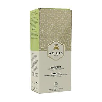 Anti-Dandruff Active Shampoo 200 ml