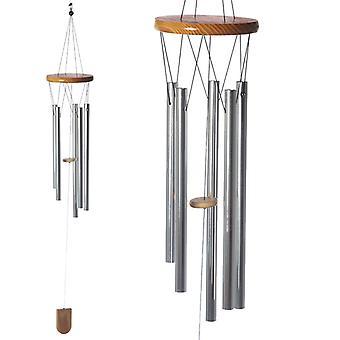 Decorative Metal Garden Wind Chime 88cm