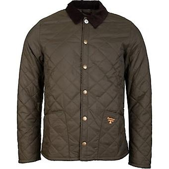 Barbour Beacon Beacon Starling Quilted Jacket