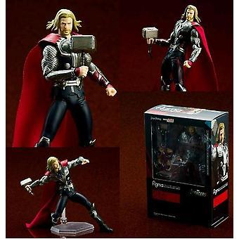 Thor's Hammer Led-maske