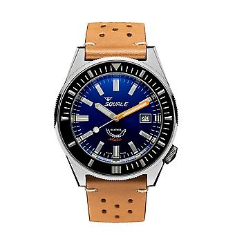 Squale MATICXSB.PTC 600 Meter Swiss Automatic Dive Wristwatch