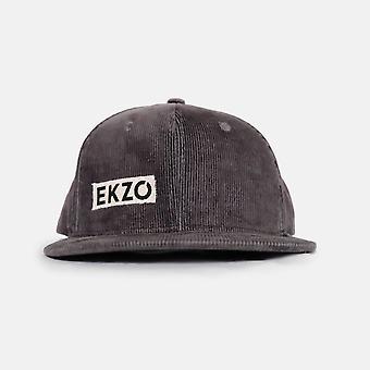 Pălărie corduroy completă