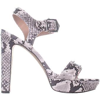 Madden Girl Womens Rooma Open Toe Casual Slingback Sandals