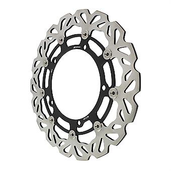 Armstrong Road Floating Wavy Front Brake Disc - #741